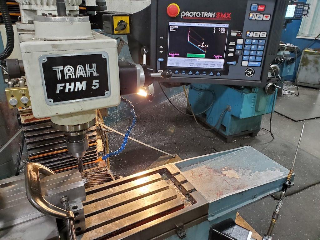 Machining, metal scrap